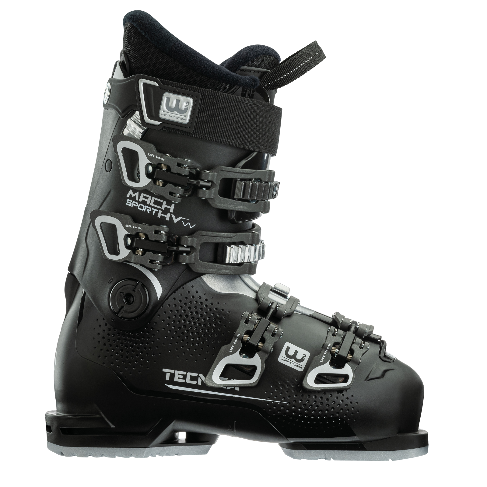 2022 Tecnica Mach Sport HV 65 Women's Ski Boots