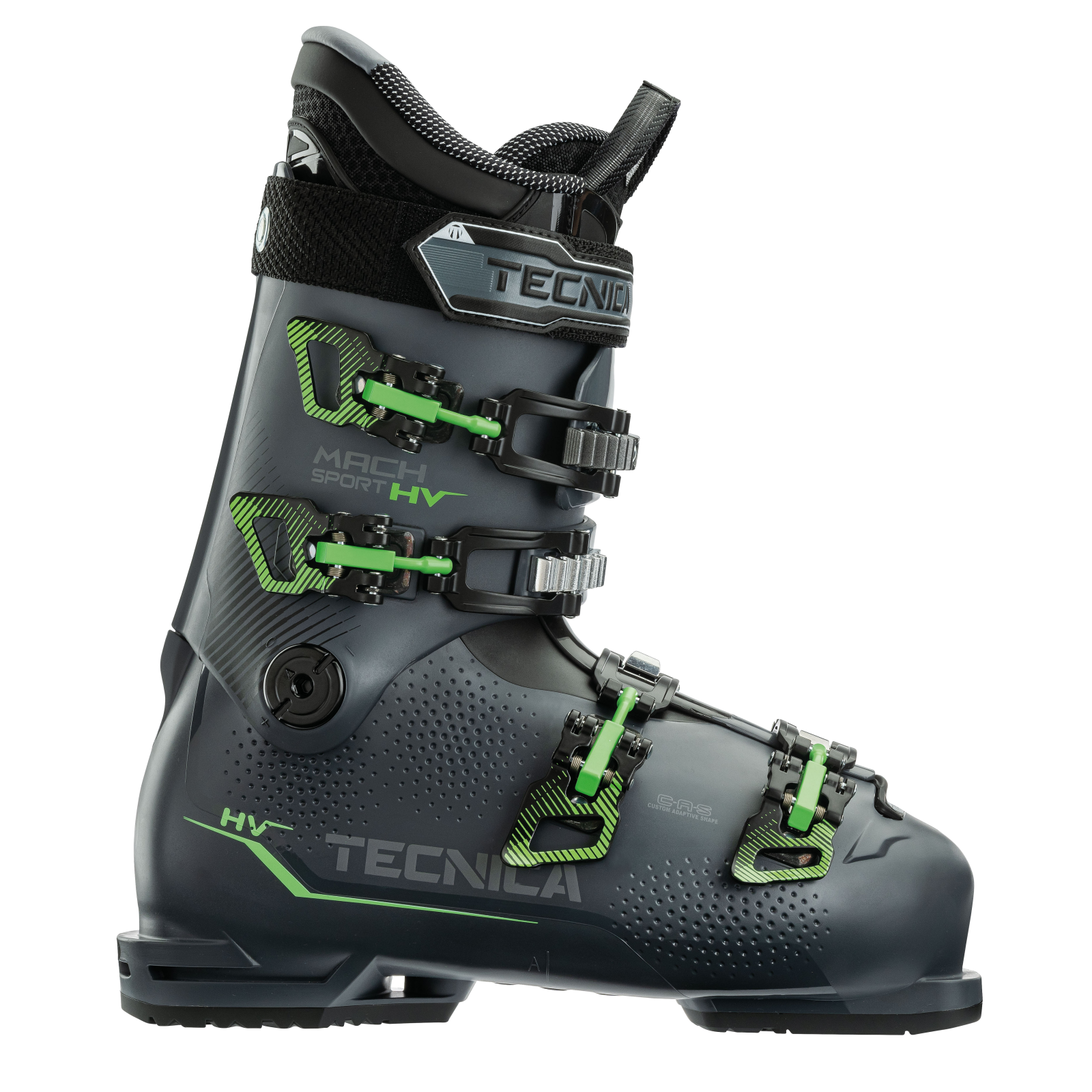 2021 Tecnica Mach Sport HV 90 Men's Ski Boots