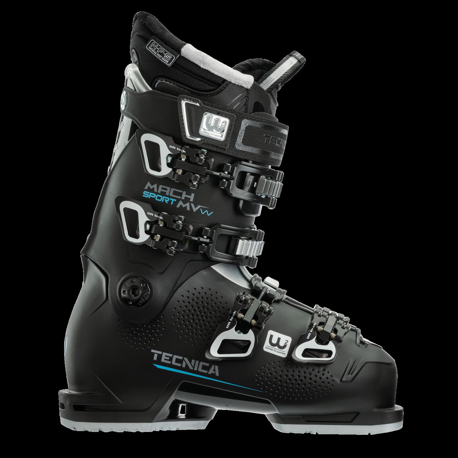 2021 Tecnica Mach Sport MV 85 Women's Ski Boots