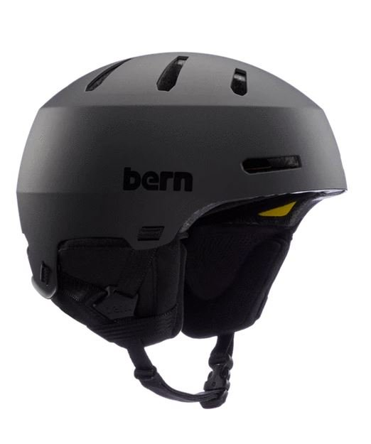 Bern Winter Macon 2.0 Snow Helmet