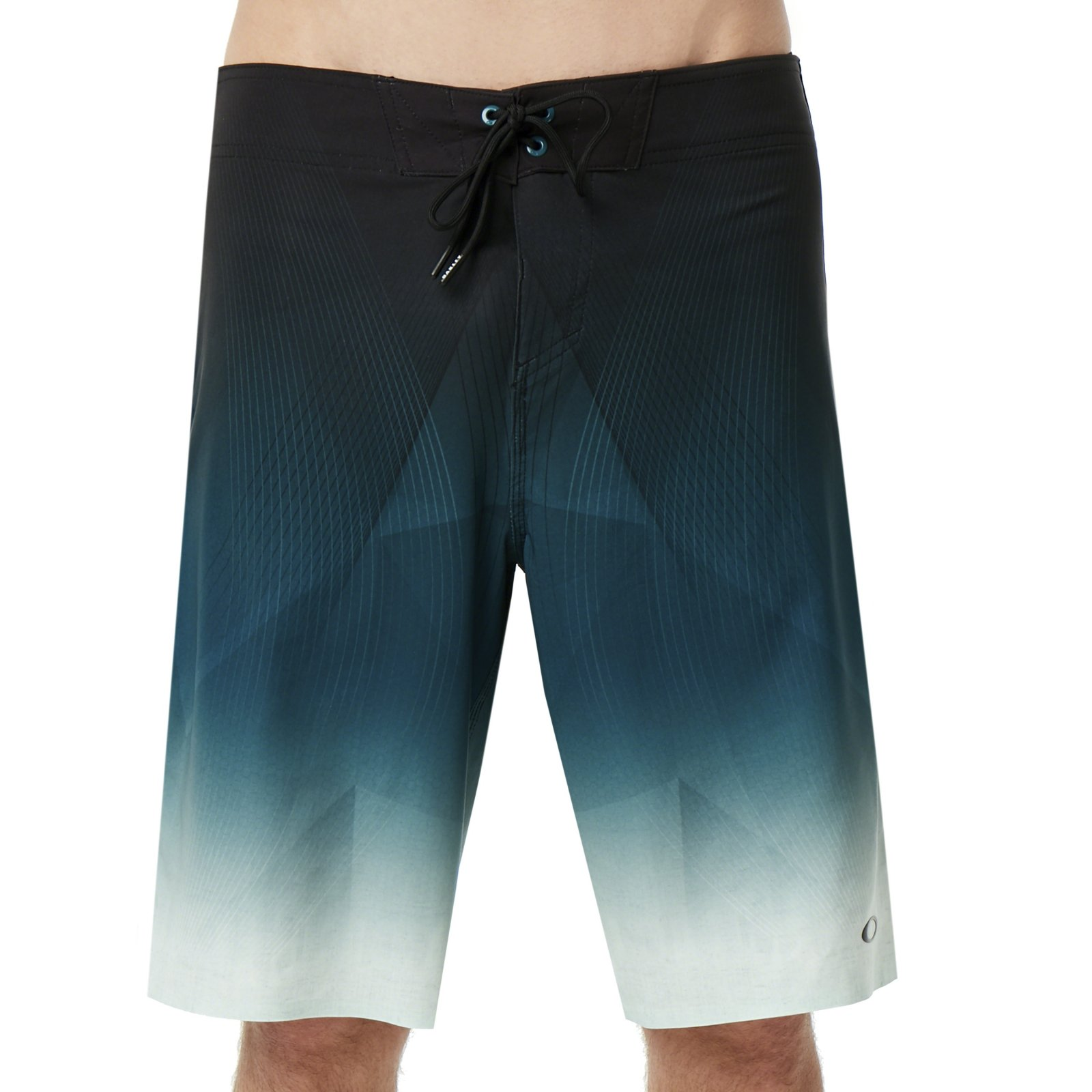 Oakley Cheater Motion Stripes 21 Boardshort