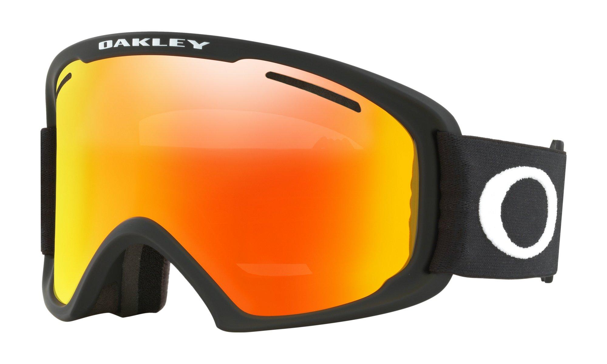 2019 Oakley O Frame 2.0 XL Snow Goggle