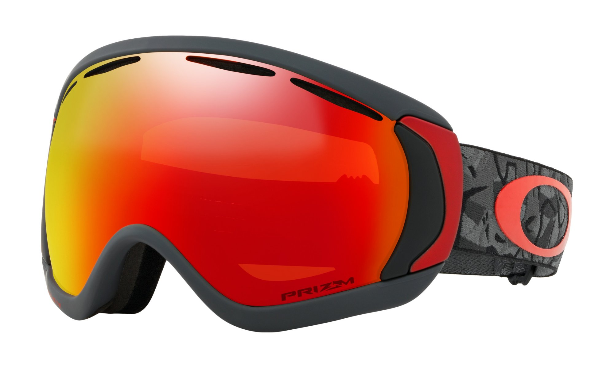 2019 Oakley Canopy Snow Goggle