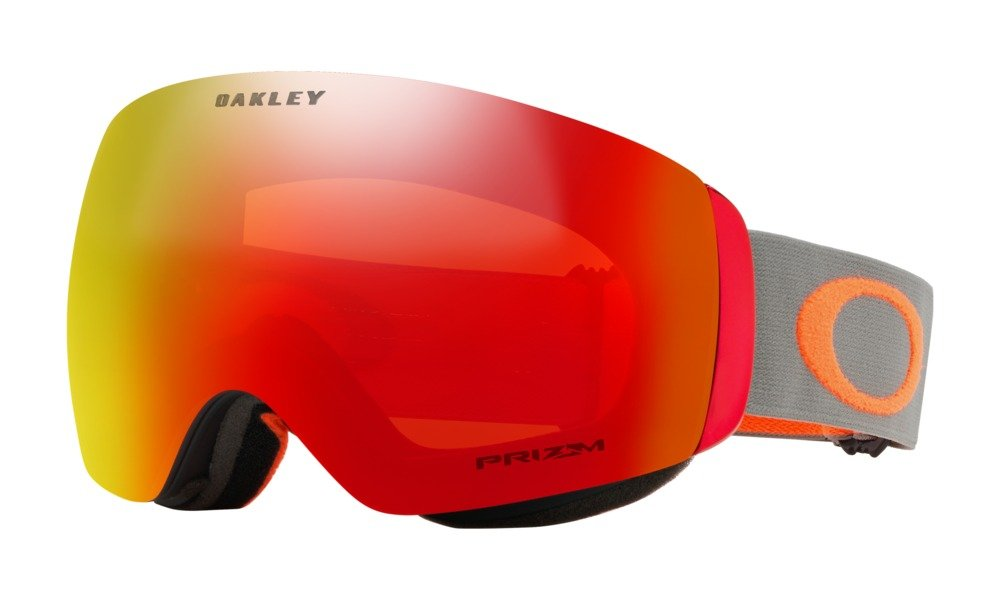 2019 Oakley Flight Deck XM