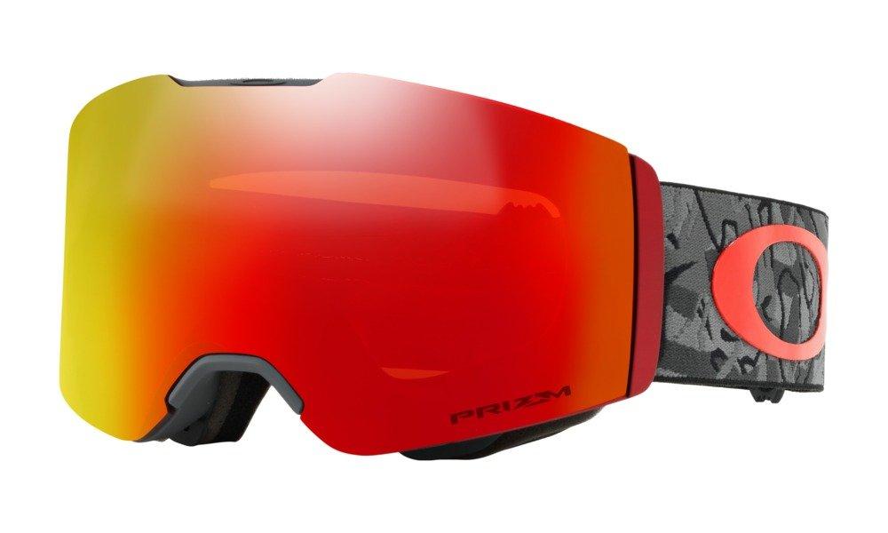 2019 Oakley Fall Line Snow Goggle