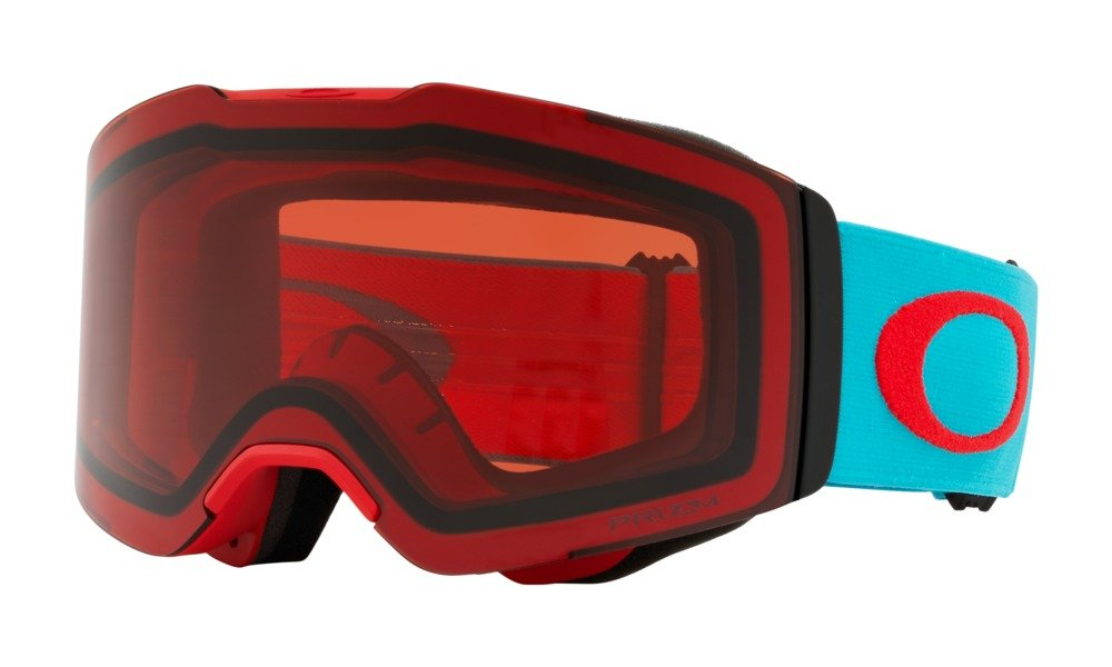 2019 Oakley Fall Line Snow Goggle