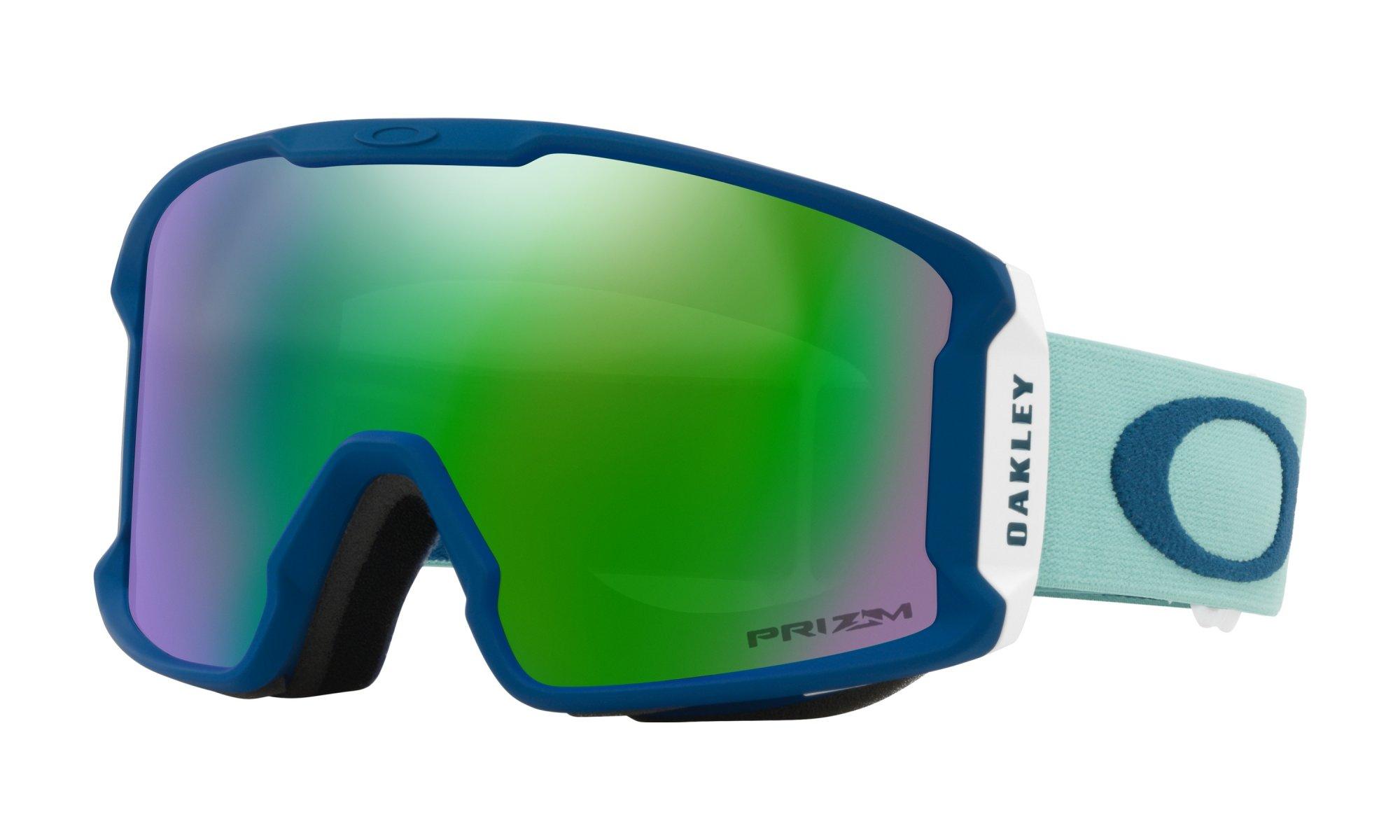 2019 Oakley Line Miner XM Snow Goggle