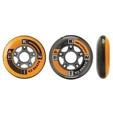 K2 80mm / 84mm Wheel 8-Pack