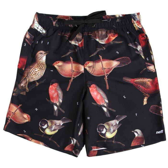 Neff Songbirds Short