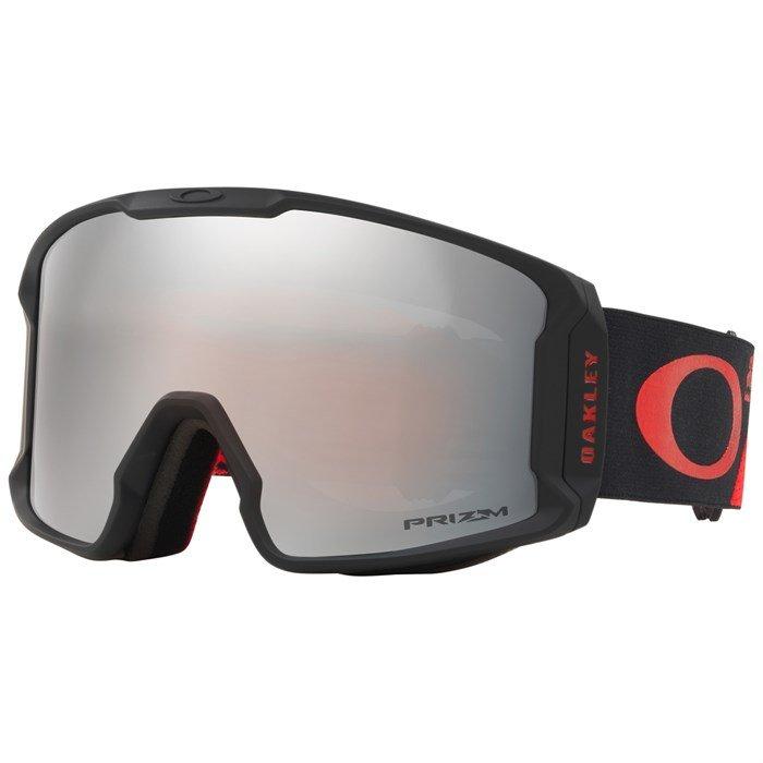 2019 Oakley Henrik Harlaut Signature Line Miner Snow Goggle