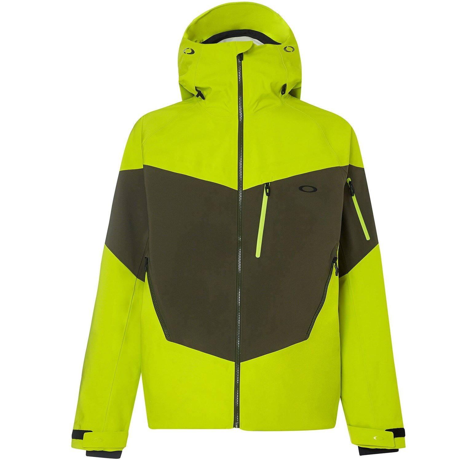 Oakley Timber 2.0 Shell 3L 15k Jacket