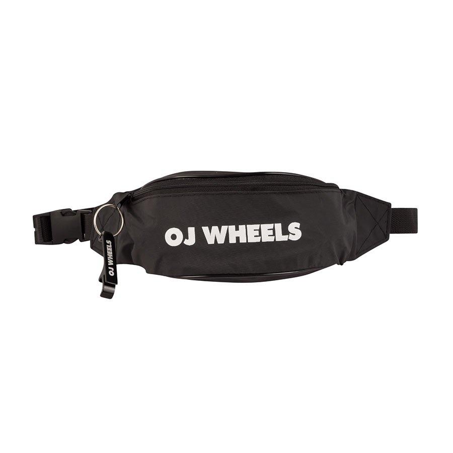 OJ Wheels Bar Logo Fanny Pack