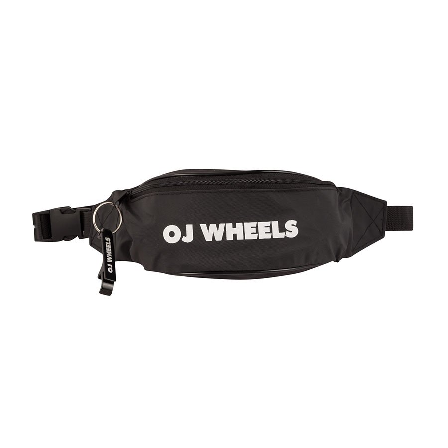 OJ Wheels Bar Logo Fanny Pack