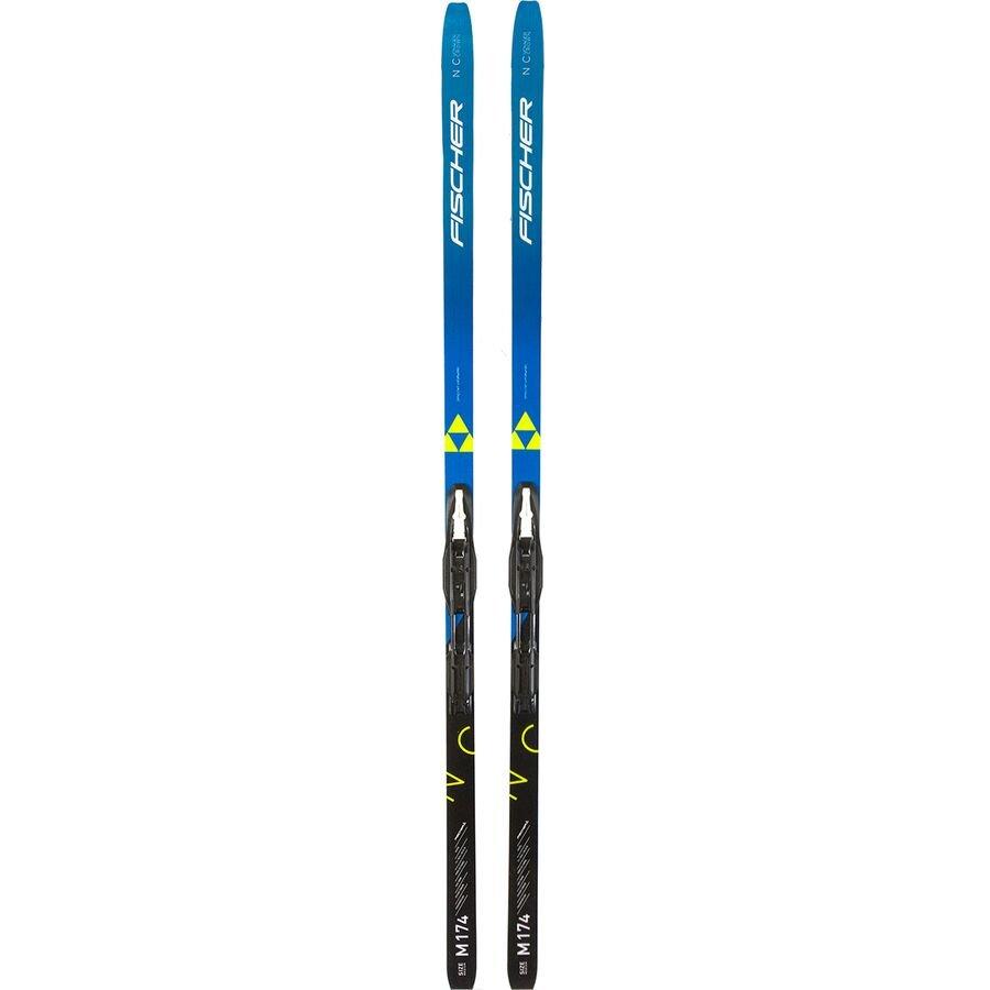 2021 Fischer Apollo Crown XC Skis
