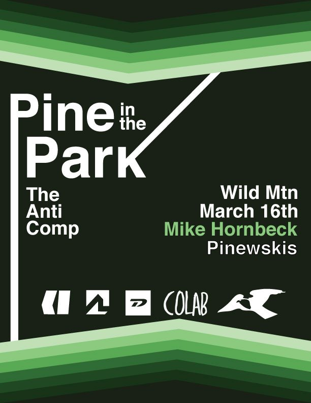 Pine In The Park 2019