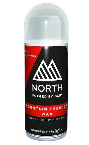 Swix Mountain Freedom Wax