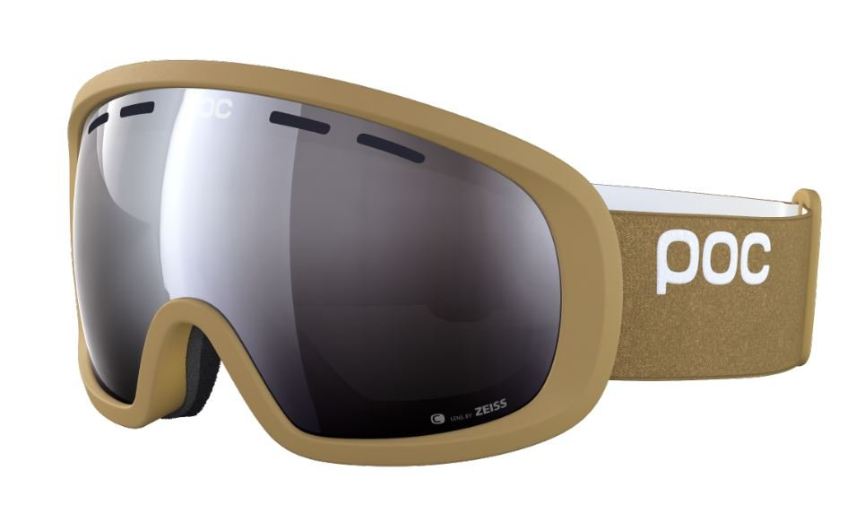 2022 POC Fovea Mid Clarity Snow Goggle