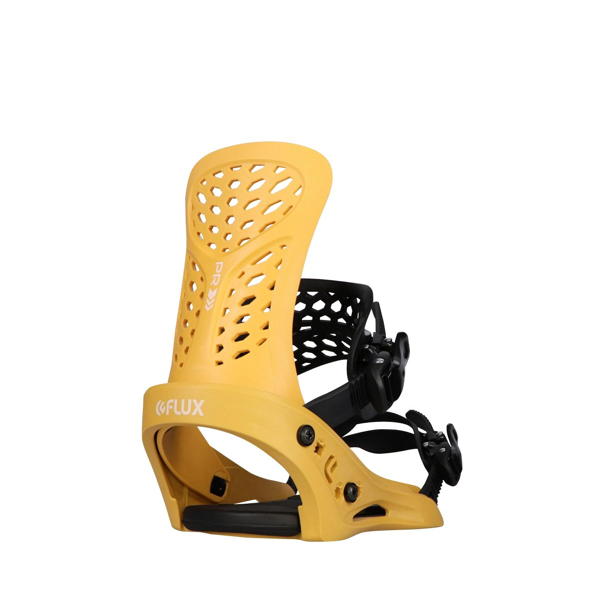 2021 Flux PR Men's Snowboard Bindings