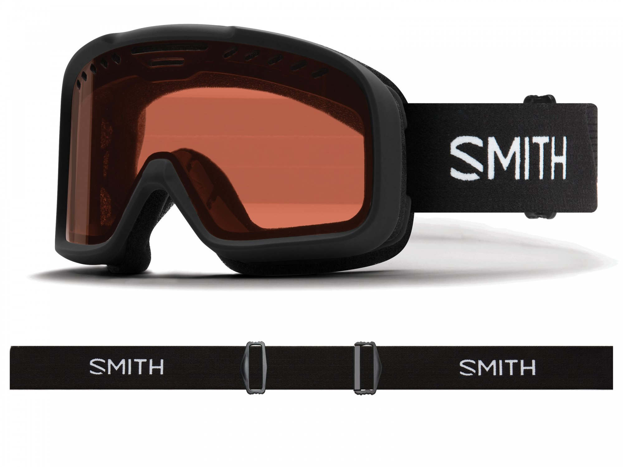 2019 Smith Project Snow Goggle