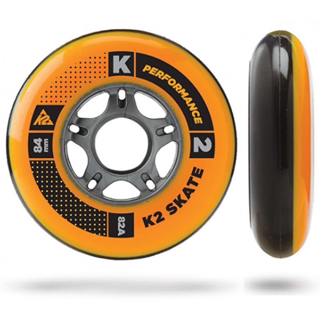 K2 84mm Wheel 8-Pack ILQ 7