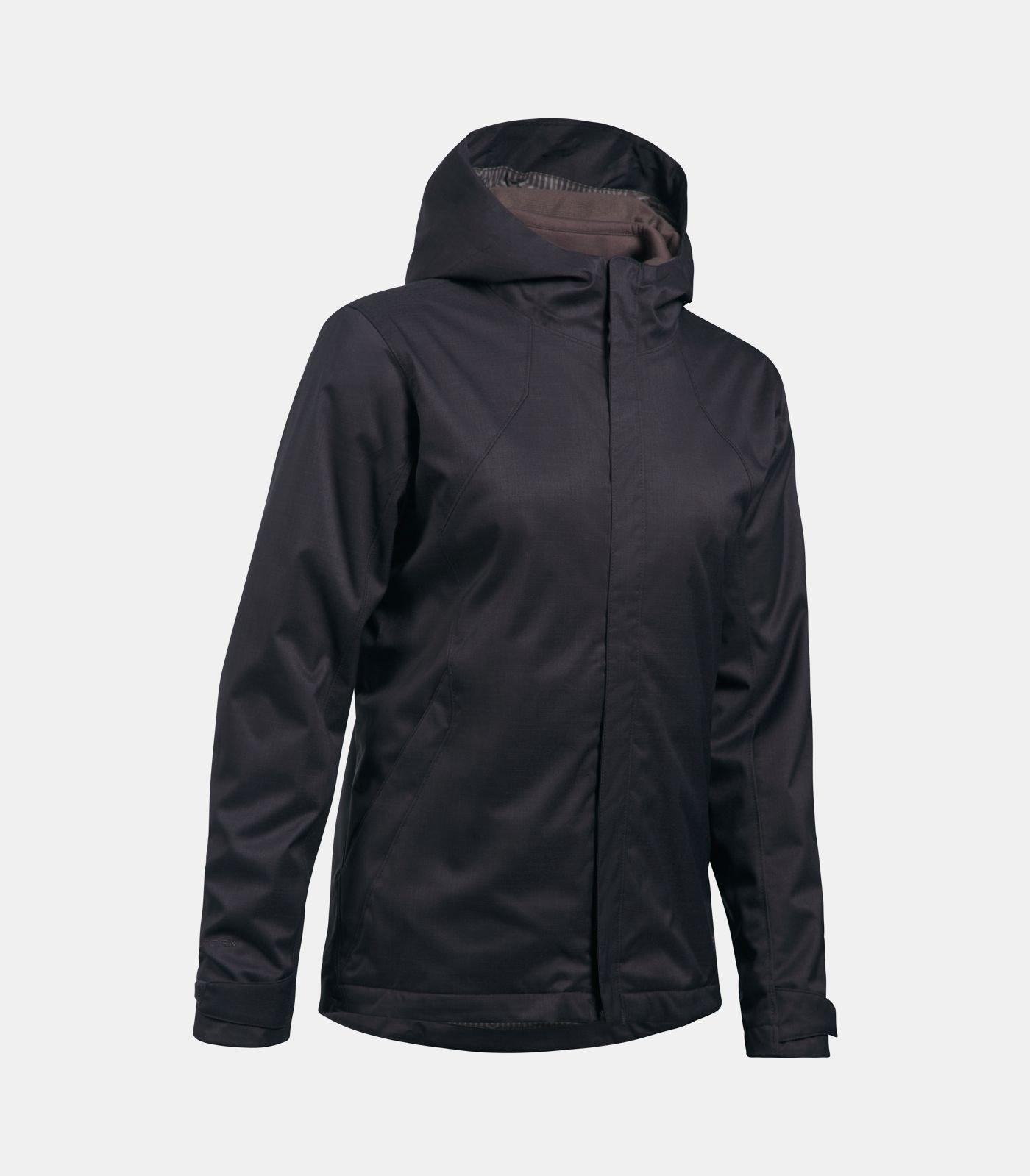 Under Armour Sienna 3-in-1 Women's Jacket