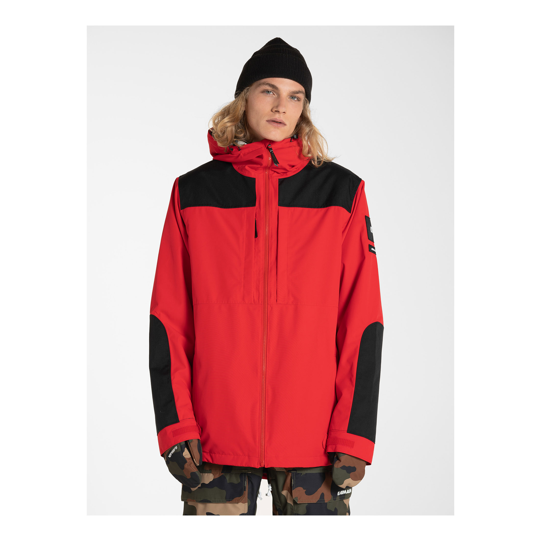 Armada Bergs Insulated Jacket