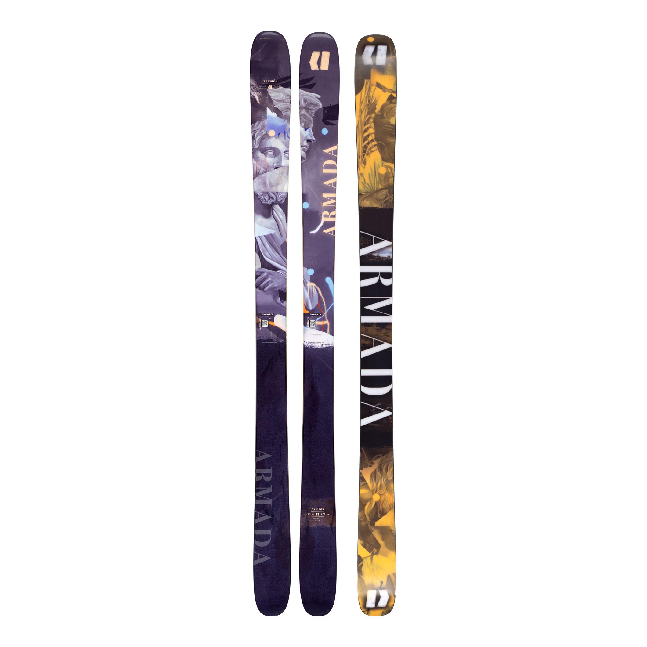 2021 Armada ARV 96 Men's Skis
