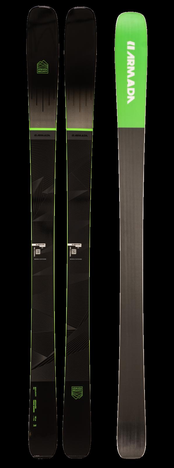 2021 Armada Declivity 92 Ti Men's Skis