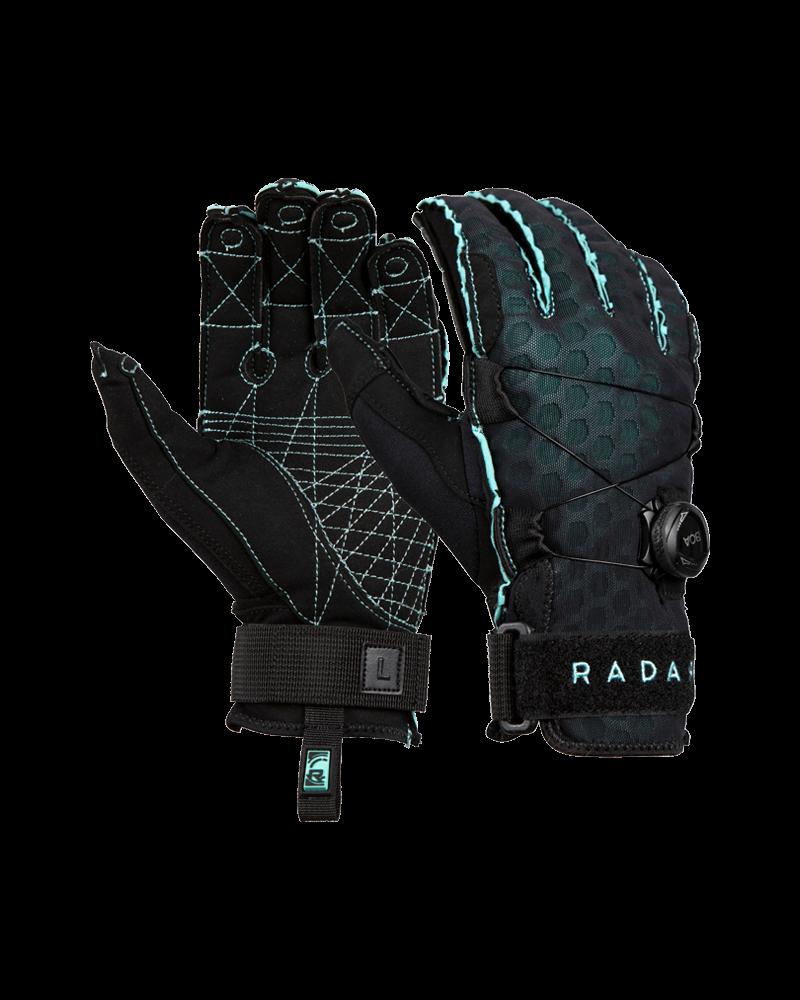 Radar Vapor BOA-A Inside-out Waterski Glove