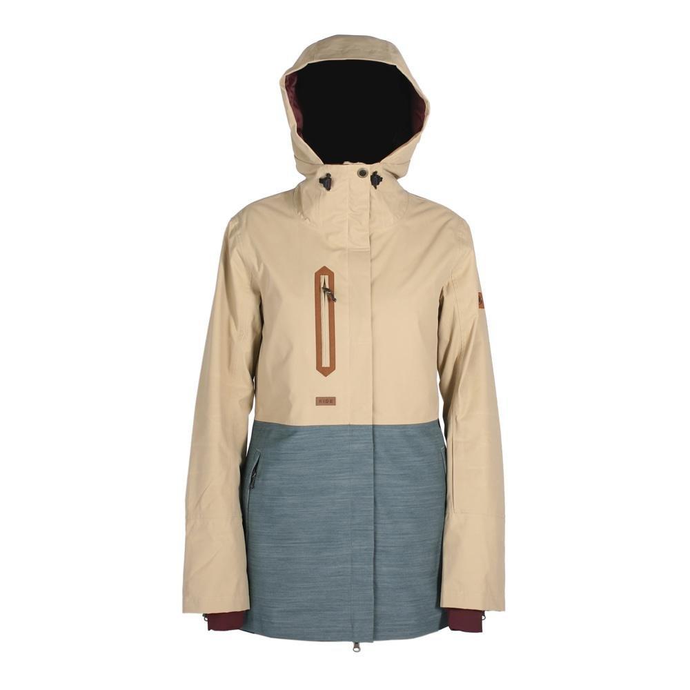 Ride Ravenna Jacket
