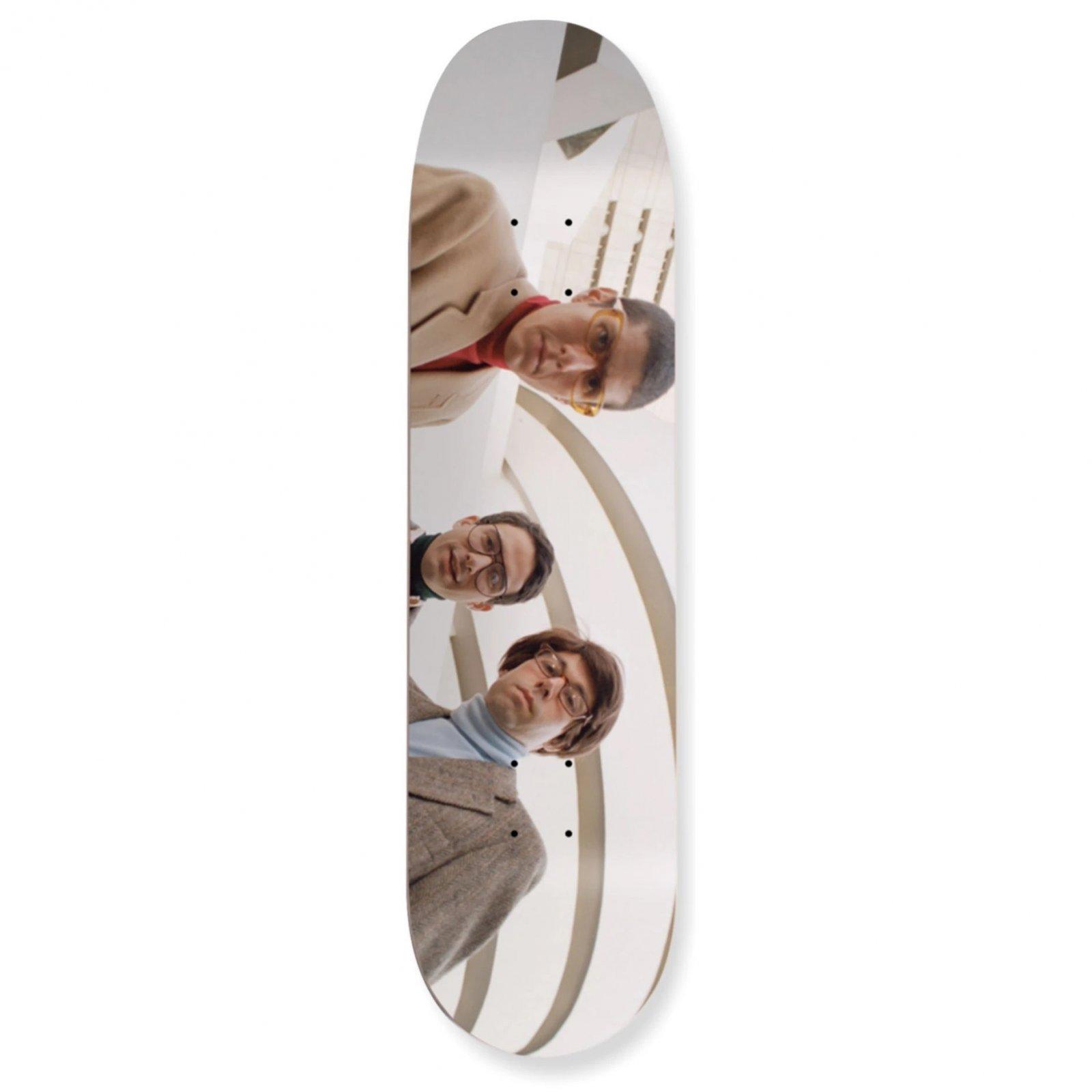 Girl Beastie Boys Spike Jonze 1 8.5 x 32.0 Skateboard Deck