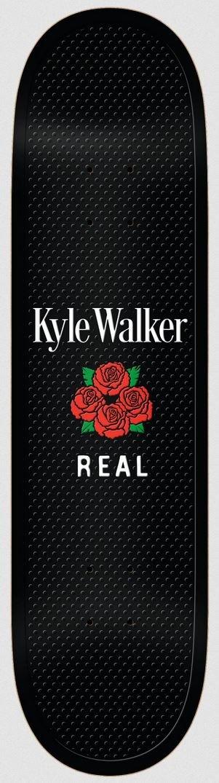Real Kyle Walker Last Call Full SE 8.38 x 32.18 Skateboard Deck