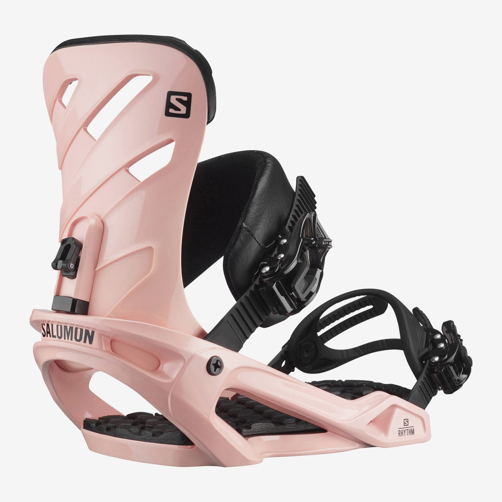 2021 Salomon Rhythm Snowboard Bindings