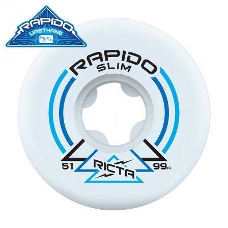 Ricta Rapido Slim 99a