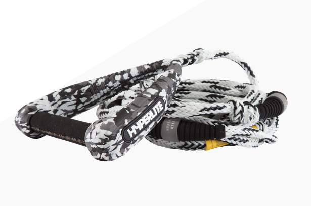 2019 Hyperlite 25' Riot Surf Rope W/ Handle