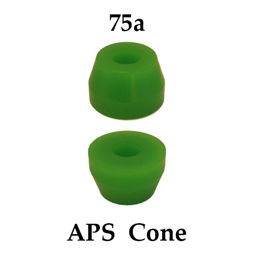 RipTide Cone Bushings