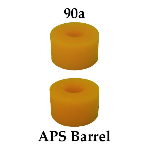 RipTide Barrel Bushing APS