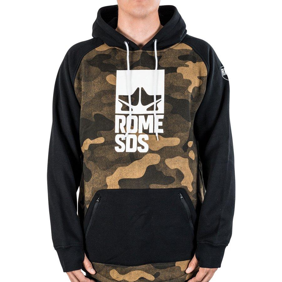 Rome RK1 Hoodie