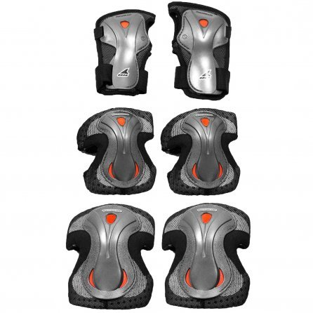 Rollerblade Lux Protective Gear