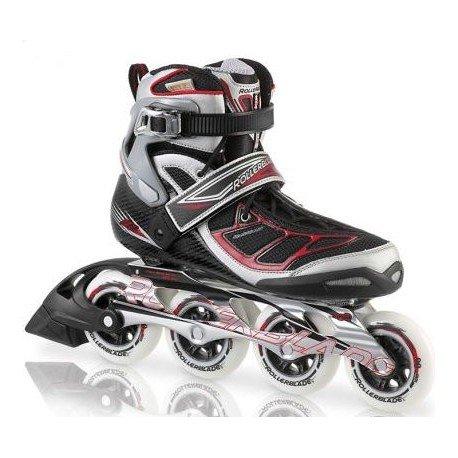 2014 Rollerblade Tempest 90 Men's Inline Skates