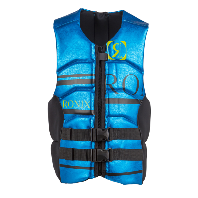 2016 Ronix One Cable Edition Impact Jacket