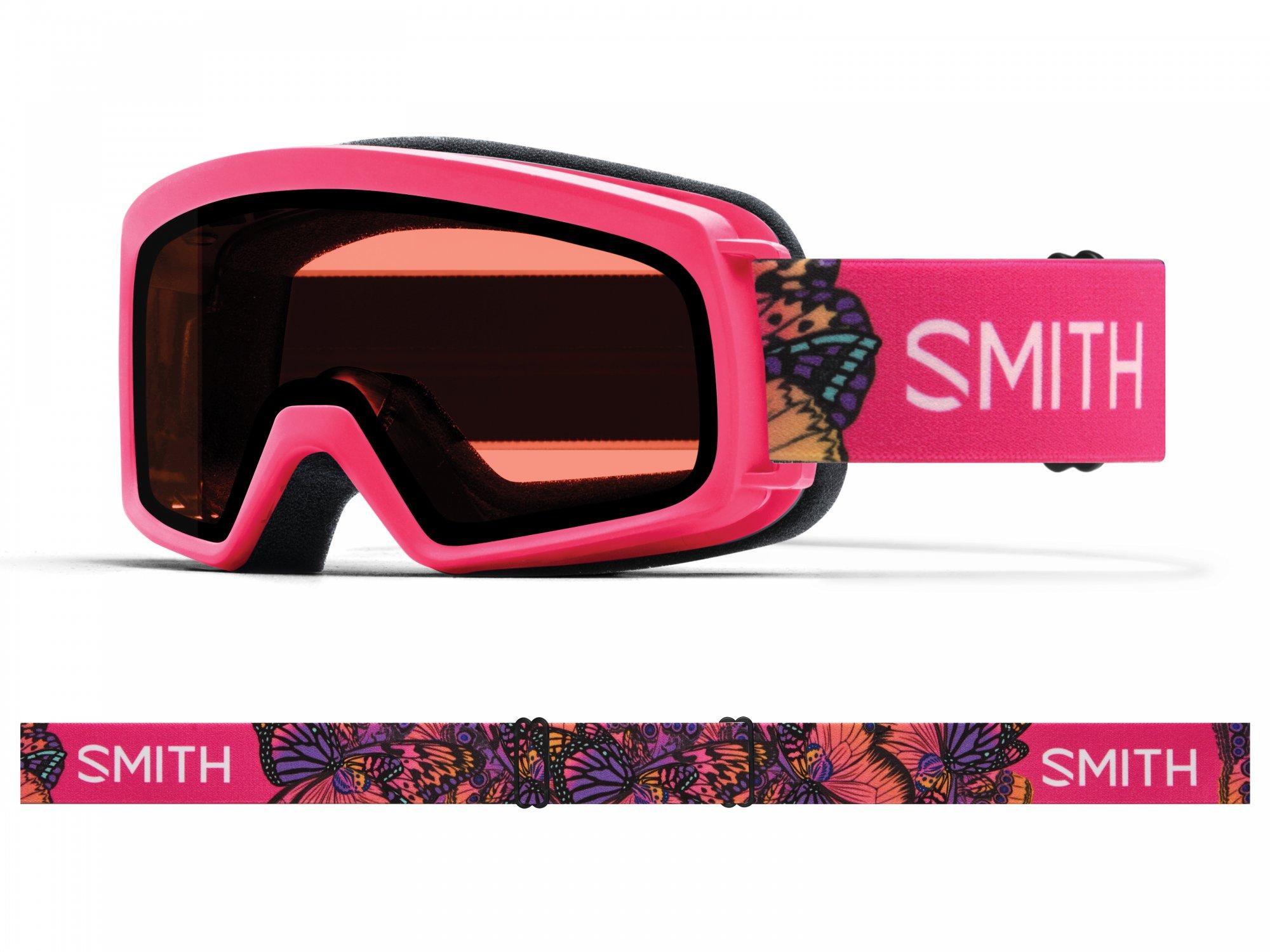 2019 Smith Rascal Goggle