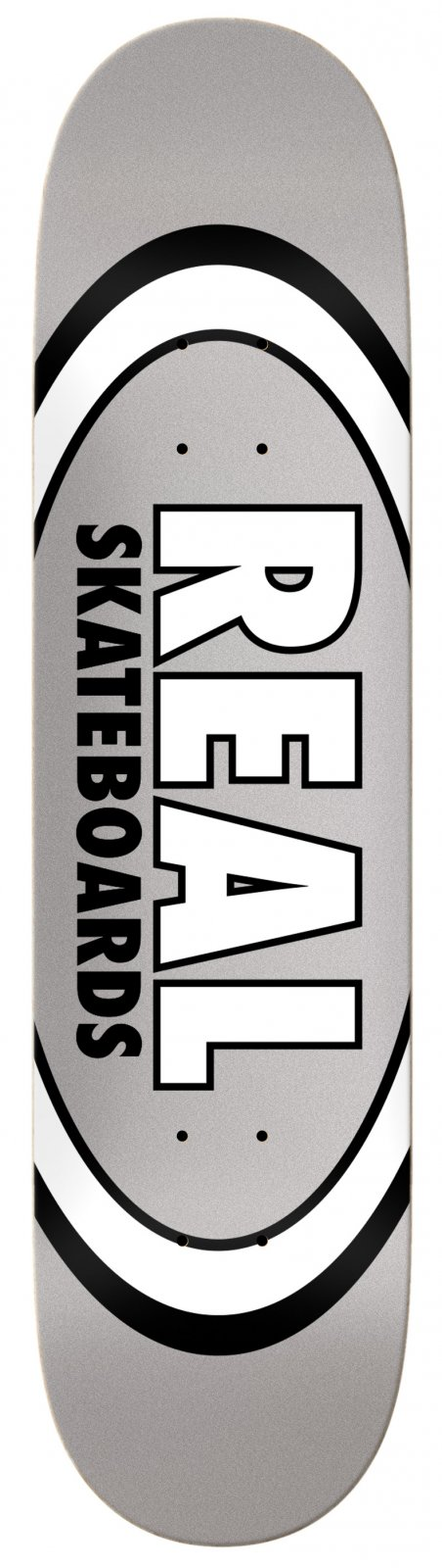 Real Classic Oval 7.75 x 29.5 Skateboard Deck