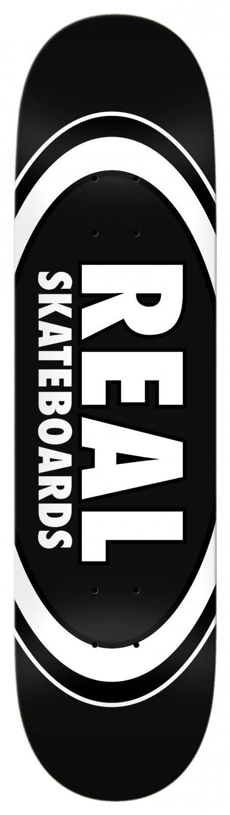 Real Classic Oval 8.25 x 32.0 Skateboard Deck