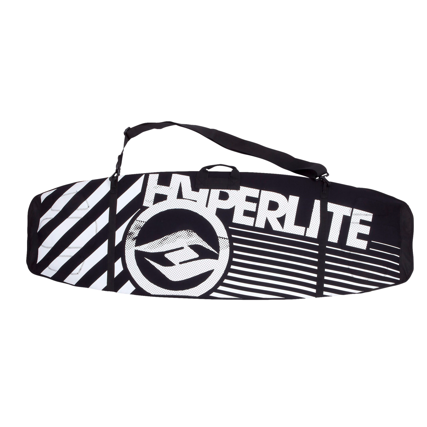 Hyperlite Wakeboard Rubber Wrap