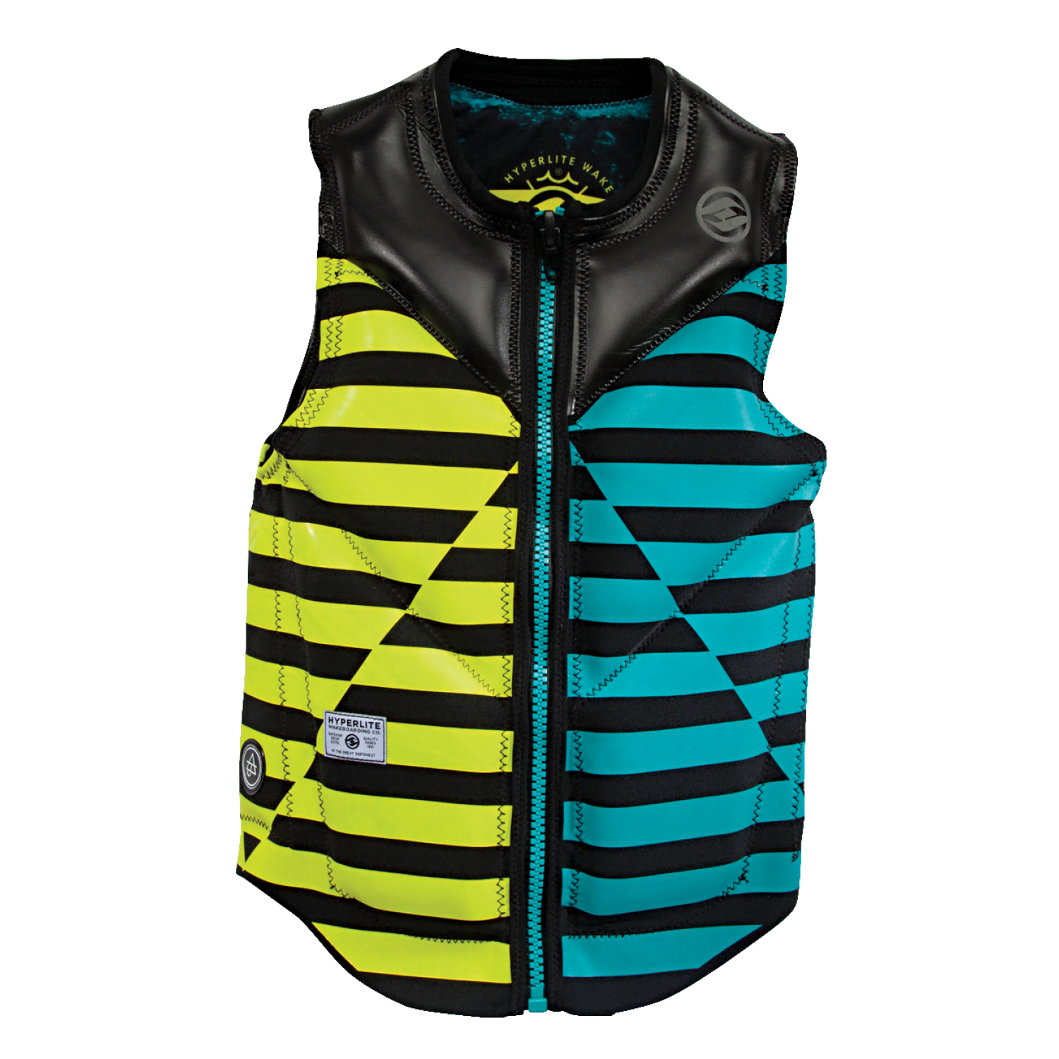 2017 Hyperlite Franchise Electric Vest