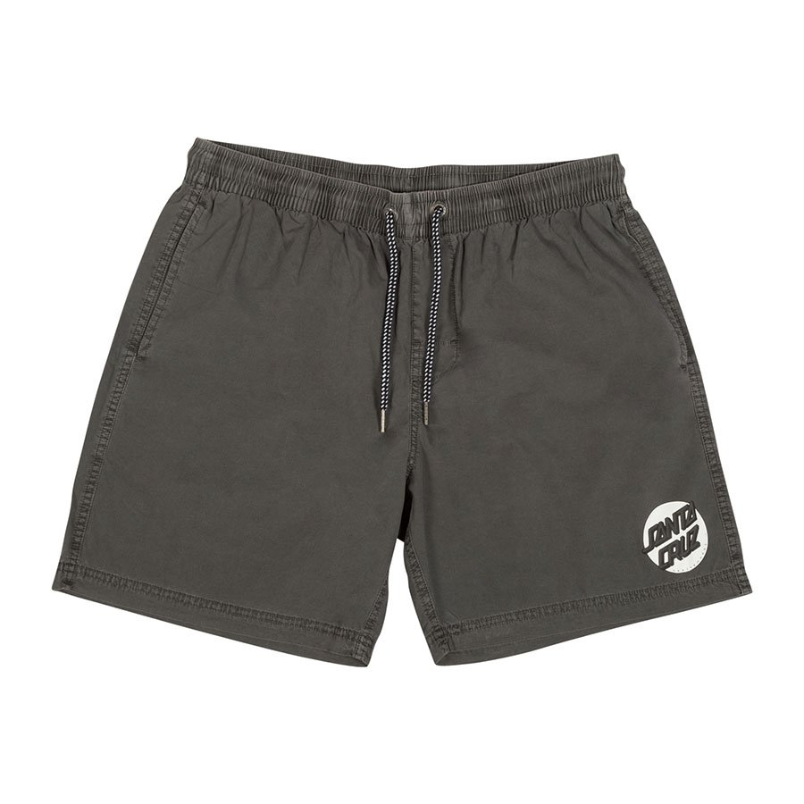 Santa Cruz Missing Dot Beach Shorts
