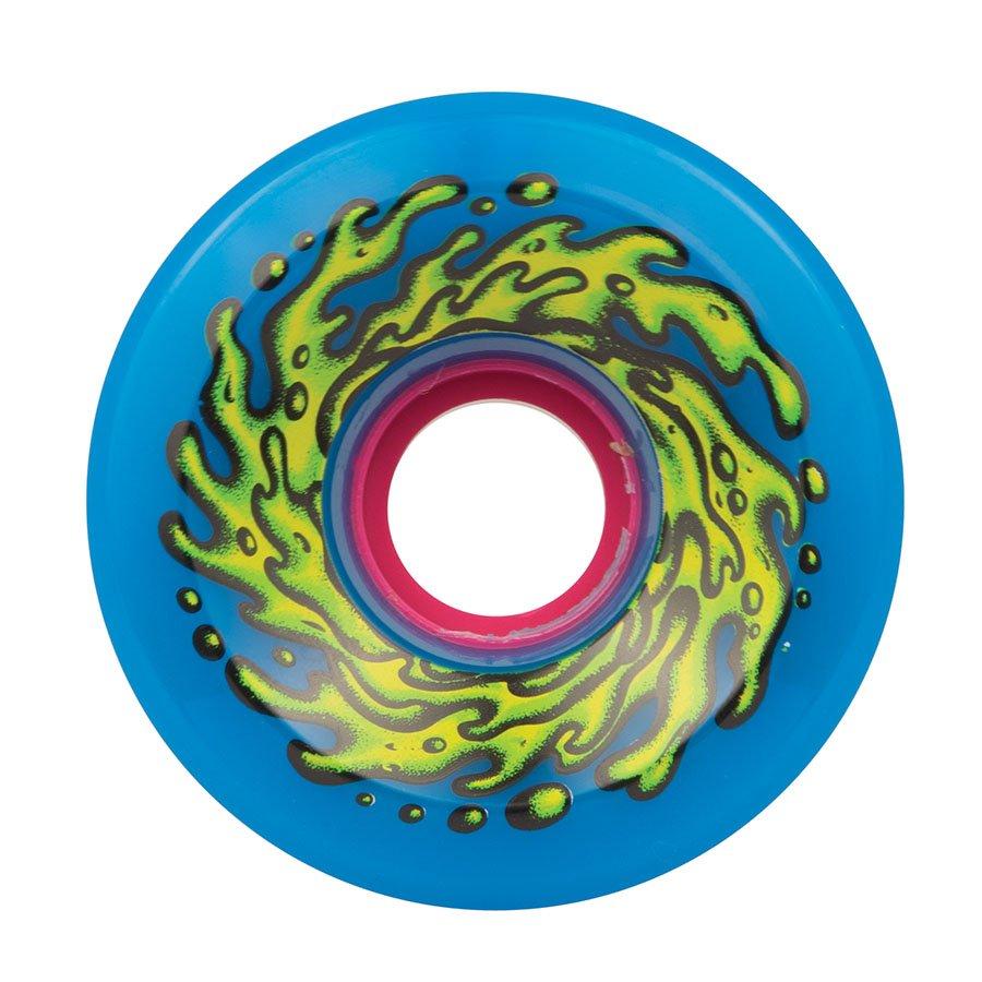 Santa Cruz Slime Balls 66mm OG Slime 78a