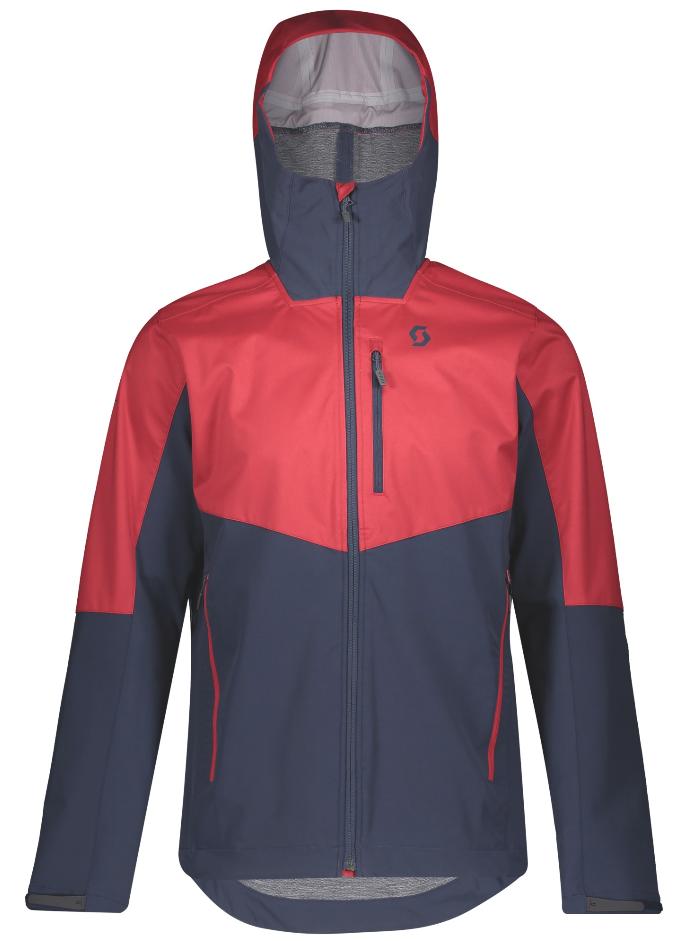 Scott Explorair Ascent Men's Jacket