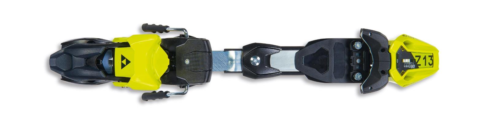 2022 Fischer RC4 Z13 Freeflex Ski Bindings